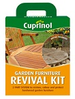 Cuprinol Garden Furniture Revival Kit